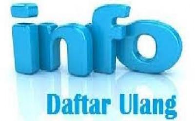 DAFTAR ULANG PPDB SMP NEGERI 5 KARANGANYAR TAHUN 2021